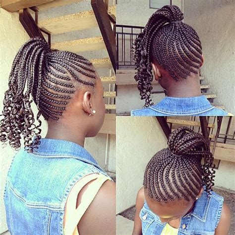 ponytails for 40 year olds black girls hairstyles and haircuts 40 cool ideas for
