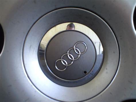Audi Caps by How Do I Remove The Rims Center Cap Audiforums