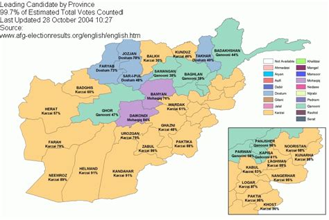 5 themes of geography afghanistan afghanistan presidential election 2004 electoral
