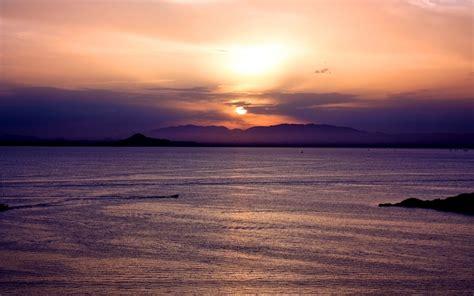 imagenes hermosos atardeceres playas del caribe al atardecer imagui