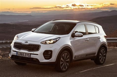 kia sportage suv 2014 kia about to launch new sportage into compact suv segment