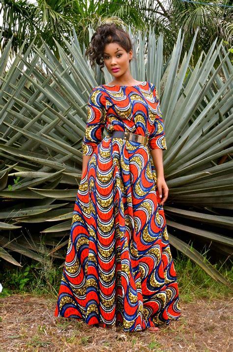 Mango Dress Ik s fashion print maxi dress available at