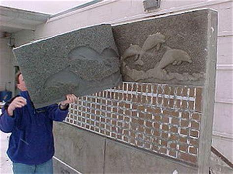Decorative Concrete The Full Wiki Decorative Concrete Wall Forms