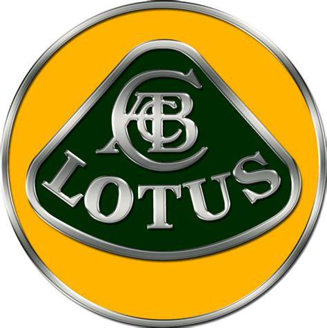 Lotus Logo Lotus Logo Automobiles Logonoid