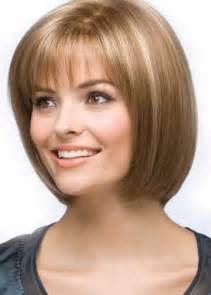 chin length bobs for thin hair 15 unique chin length layered bob short hairstyles 2016