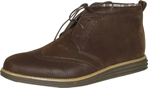 high top oxford shoes j s awake mens henry 27 high top oxfords shoes