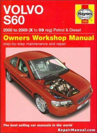 Haynes 1996 1999 Volvo S70 V70 C70 Auto Repair Workshop Manual