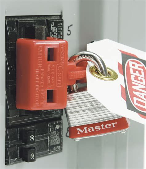 dont be shocked or surprised use lockout tagout bwc blog