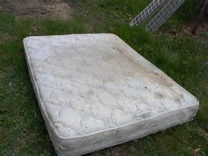 how to dispose of mattress how to get rid of a mattress for free no nonsense landlord