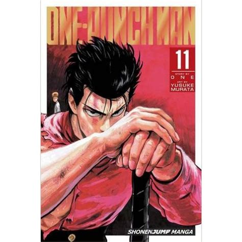 one punch vol 11 one punch vol 11 one punch 11