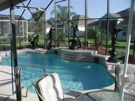 pools do increase the property value of homes
