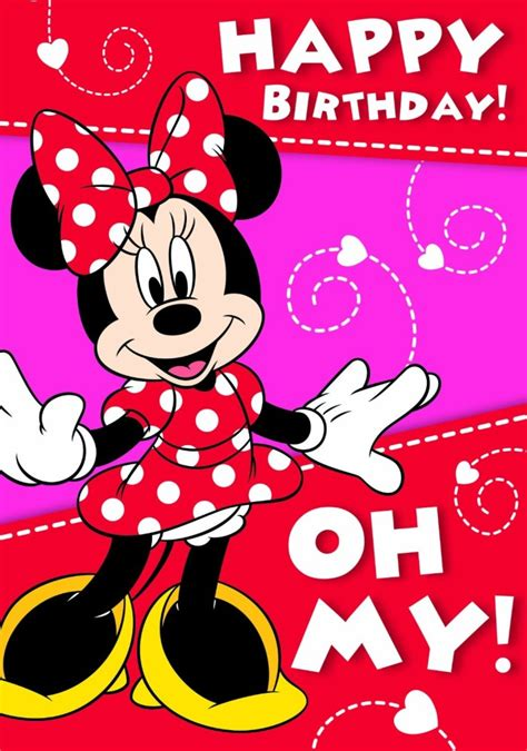 top minnie mouse birthday invitations   loved