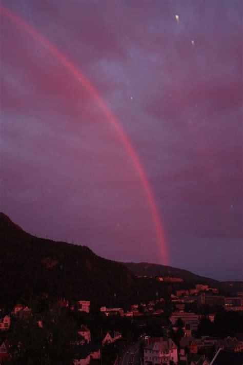 Rainbow Pink pink rainbow by thesmilingfish on deviantart