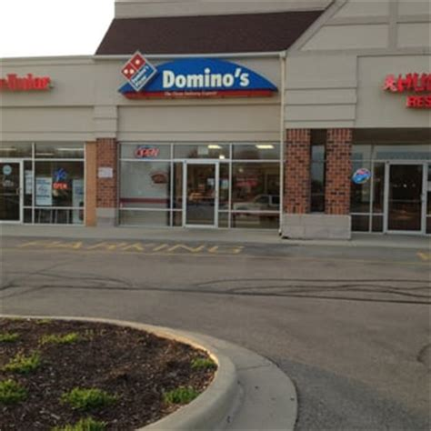 domino pizza recommend domino s pizza 11 photos pizza germantown wi
