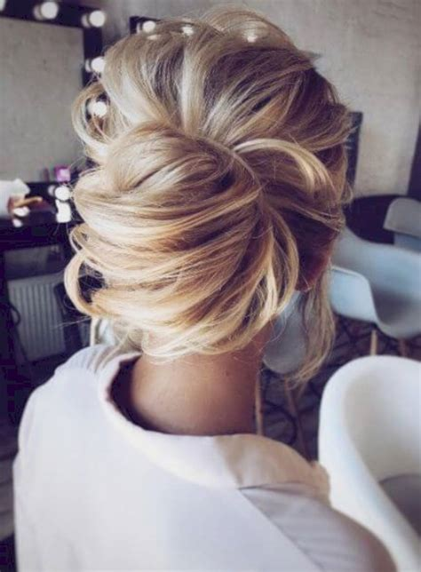 Pretty Updo Hairstyles by Pretty Updo Hairstyle Ideas To Try 2017 19 Fashionetter