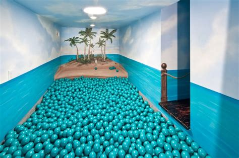 pit room ball pit mansion utah for the home pinterest