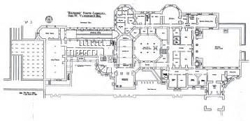 biltmore estate floor plan biltmore basement floor plan with lights labeled gilded era mansion floor plans pinterest