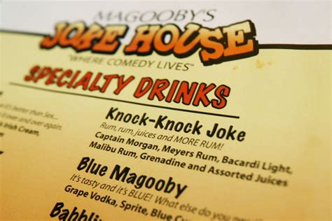 Magoobys Joke House by Laugh It Up Baltimore
