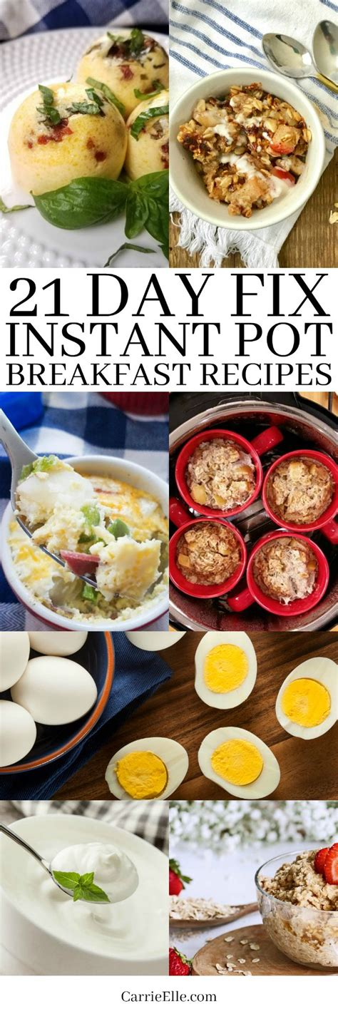 8 Fix Breakfasts For by Best 25 21 Days Ideas On 21 Day Diet 21 Day