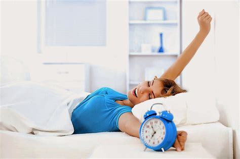 Get Up by Tips Advice And Suggestions To Rise Early In The Morning