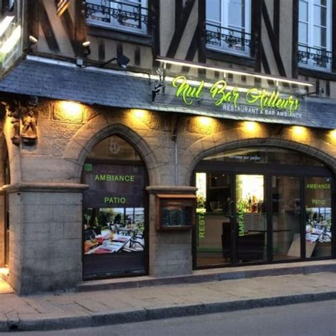 Le Patio Dinan by Trouver Un Restaurant Office De Tourisme De Dinan Cap Fr 233 Hel