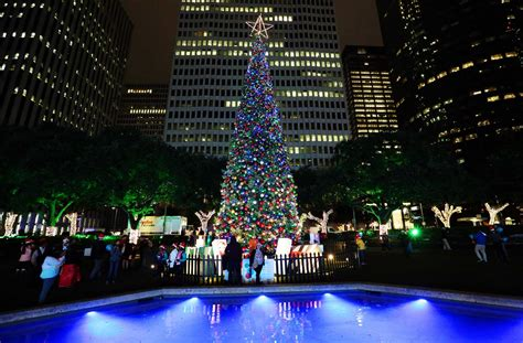 downtown houston corporate christmas parties houston sets city events downtown midland daily news