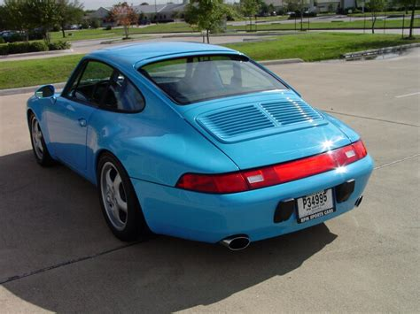 porsche riviera blue paint code lancer 2014 mexico price autos post