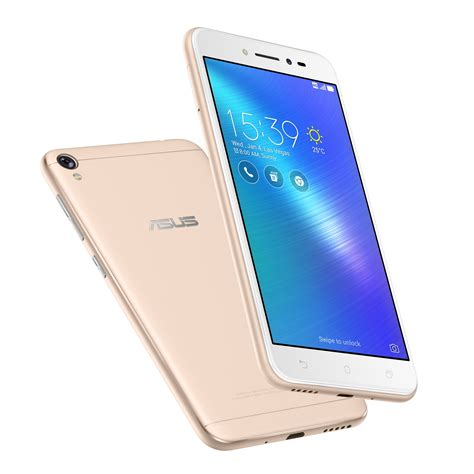 Asus Zenfone Live Zb501kl Ram 2gb 16gb telefon mobil dual sim asus zenfone live zb501kl 1 4ghz 16gb 2gb ram lte shimmer