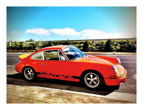 Porsche R Gruppe by Wevo Porsche R Gruppe California Ferdinand