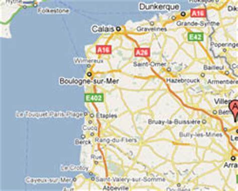 vacances mer Hauts de France