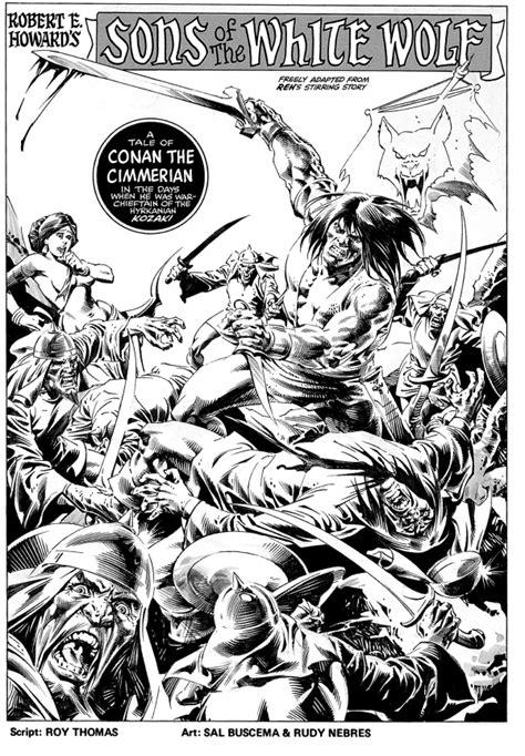 The Savage Sword Of Kull Volume 1 the savage sword of conan volume 4 tpb profile