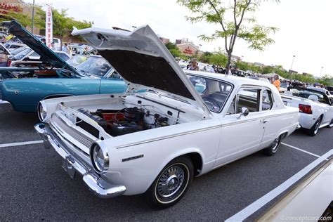 1964 dodge dart value auction results and sales data for 1964 dodge dart