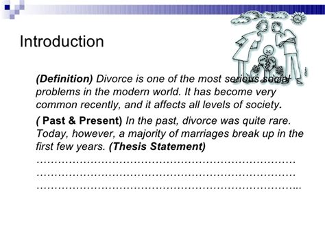 Causes Of Divorce Essay by Order Essay Niek Der Sprong Niek Der Sprong