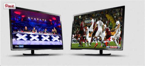 sky multivision altra casa come vedere i programmi sky su una seconda tv famiglia