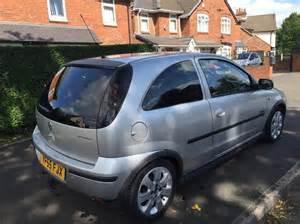 Vauxhall Corsa 55 Plate 55 Plate Vauxhall Corsa 1 2 Sxi 16v 82 000 Fsh