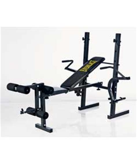 everlast weight bench everlast heavy duty training bench review compare