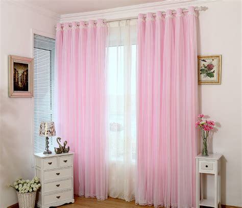 aliexpress com buy princess white pink curtain lace 1pc hot selling romantic lace curtain pink blue green
