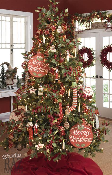 árboles de navidad decorados 2018 imagenes de arboles decorados para navidad