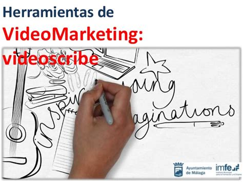 tutorial de videoscribe herramientas de vdeomarketing videoscribe