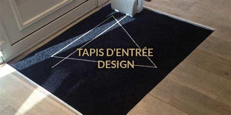 Tapis Pour Entree by Tapis Design D Ext 233 Rieur Ou D Entr 233 E
