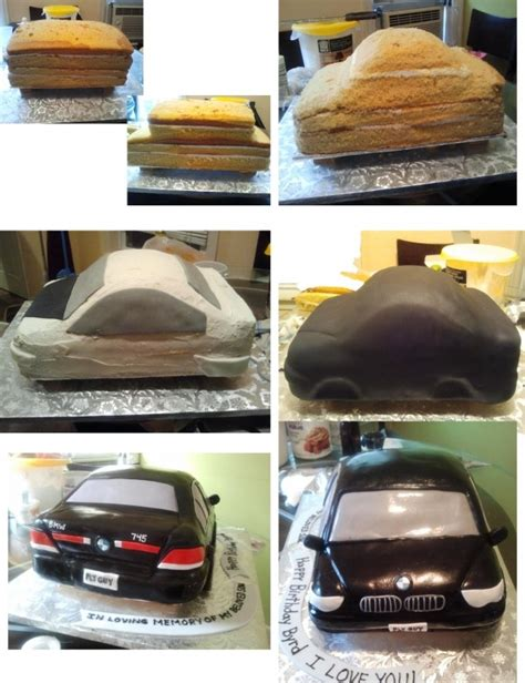 year and make of car 50 best images about car cakes on car cakes