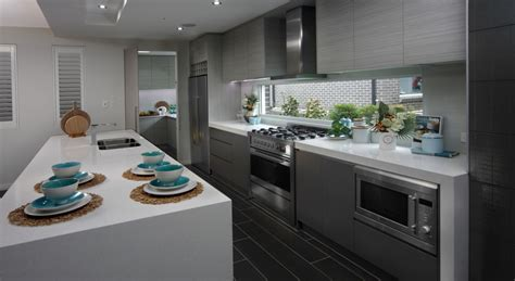 High End Home Plans by Kitchens Timpelle Kitchens