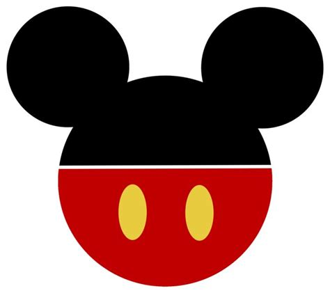 themes line mickey mouse mickey mouse head ideas on 2 gclipart com