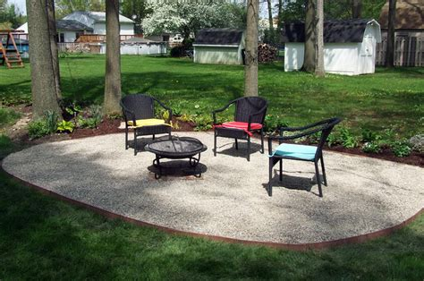 Patio Surface Material Ideas A Practical Guide To Choosing Patio Materials Corner