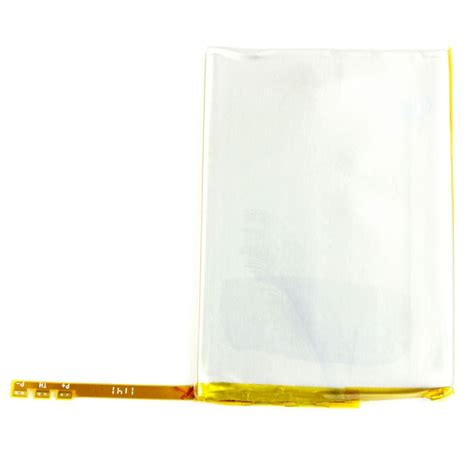 Battery Ipod Touch 4 Rafencell batterie ipod touch 4g
