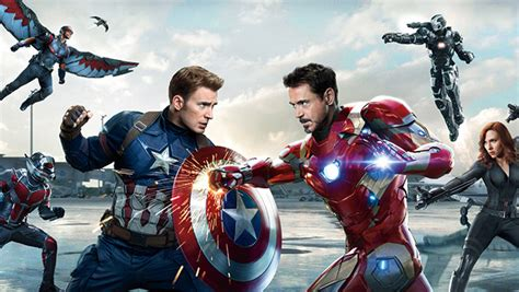 most famous movies captain america civil war after credits scene what does