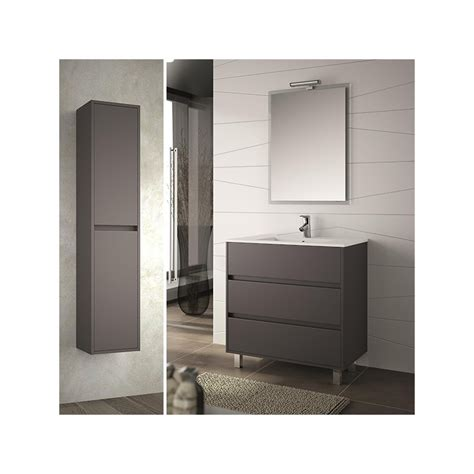 mobile bagno grigio mobile bagno grigio finest ryomobile bagnocerasa grigio