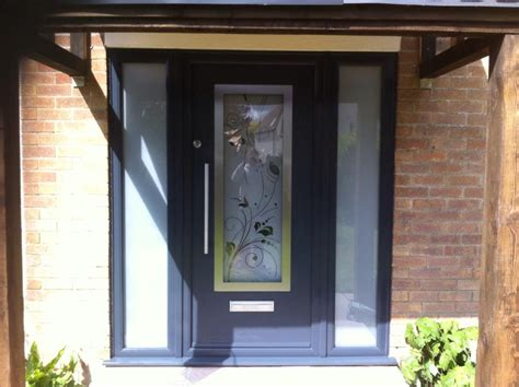 Lean To Conservatory Blinds Composite Doors Bristol And Bath Crystal Clear