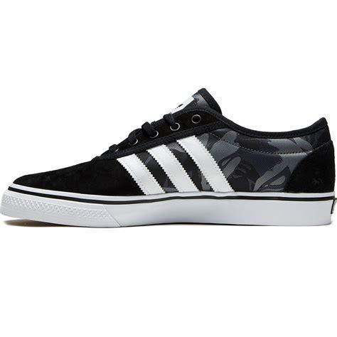 Adidas Cus Black White Gum adidas x mhak adiease shoes