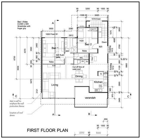 working drawing floor plan working drawing floor plan coa schedule of services